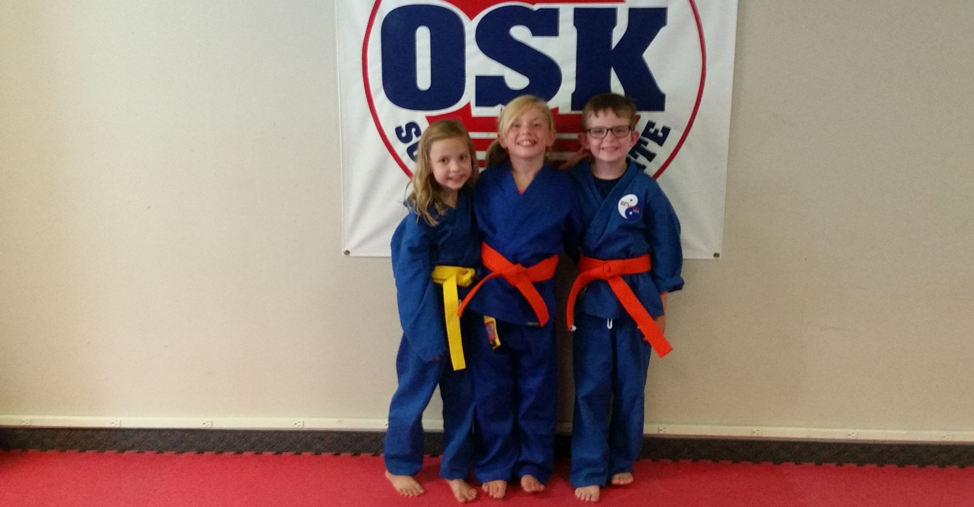 Okinawan School of Karate